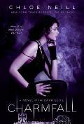 Charmfall: A Novel of the Dark Elite