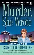 Nashville Noir Murder She Wrote
