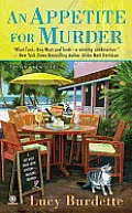 Appetite for Murder A Key West Food Critic Mystery