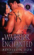 Warrior Enchanted The Sons of the Zodiac