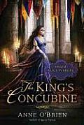 Kings Concubine A Novel of Alice Perrers