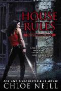 House Rules A Chicagoland Vampires Novel