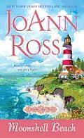 Moonshell Beach A Shelter Bay Novel