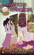 In a Witchs Wardrobe A Witchcraft Mystery