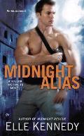 Midnight Alias: Killer Instincts 2