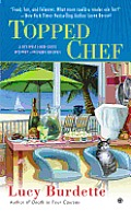 Topped Chef A Key West Food Critic Mystery