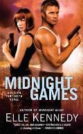 Midnight Games A Killer Instincts Novel