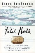 Fatal North Murder & Survival Aboard The