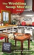 Wedding Soup Murder An Italian Kitchen Mystery