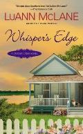 Whispers Edge A Cricket Creek Novel
