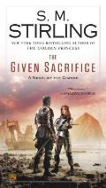 Given Sacrifice Change 10