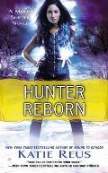 Hunter Reborn A Moon Shifter Novel