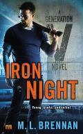 Iron Night A Generation V Novel