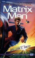 Matrix Man: Rex Corvan 1