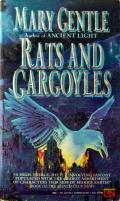 Rats And Gargoyles: Rat Lords 1