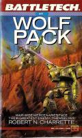 Wolf Pack: Battletech 4