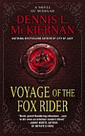 Voyage Of The Fox Rider