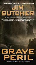Grave Peril: Dresden Files 3