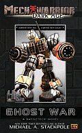Ghost War Mechwarrior Dark Age 1