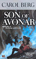 Son Of Avonar Bridge Of Darnath 01