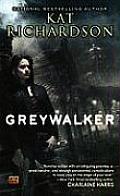 Greywalker Greywalker 1