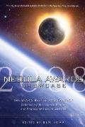 Nebula Award Anthologies