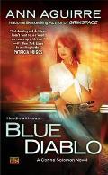 Blue Diablo Corine Solomon 01