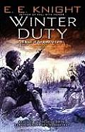 Winter Duty Vampire Earth 08