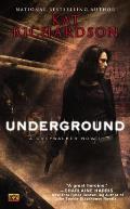 Underground Greywalker 03