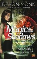 Magic In The Shadows Allie Beckstrom 03