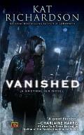 Vanished Greywalker 4