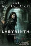 Labyrinth Greywalker 5