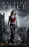 Grave Witch Alex Croft 1
