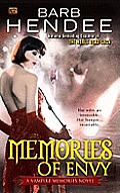 Memories of Envy Vampire Memories 03