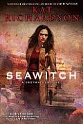 Seawitch Greywalker Book 7