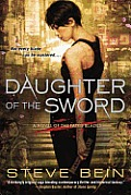 Daughter of the Sword Fated Blades