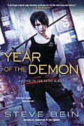 Year of the Demon Fated Blades
