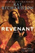 Revenant Greywalker Book 9