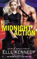 Midnight Action A Killer Instincts Novel