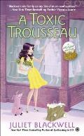 Toxic Trousseau A Witchcraft Mystery