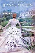 Lady of Good Family