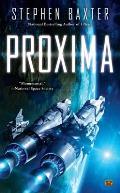 Proxima Book 1