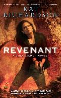 Revenant: Greywalker Book 9