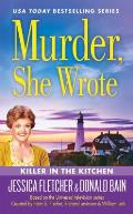 Killer in the Kitchen Murder She Wrote