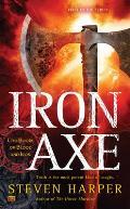 Iron Axe The Books of Blood & Iron