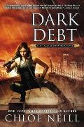 Dark Debt A Chicagoland Vampires Novel