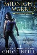 Midnight Marked A Chicagoland Vampires Novel