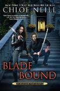 Blade Bound A Chicagoland Vampires Novel