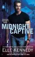 Midnight Captive A Killer Instincts Novel