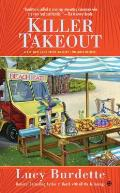 Killer Takeout A Key West Food Critic Mystery
